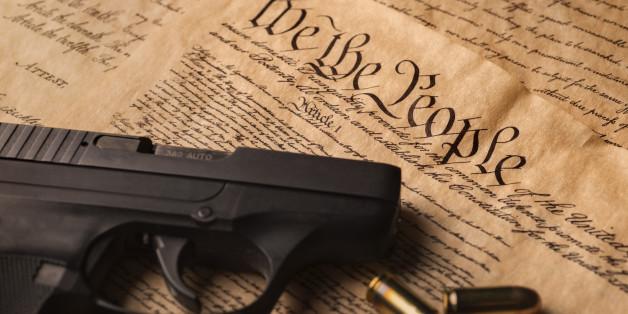 guns gun control and the second amendment miraloma law review